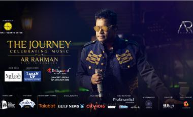 The Journey: Celebrating Music