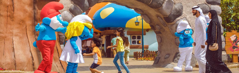 Park Hours   Dubai Parks™ and Resorts