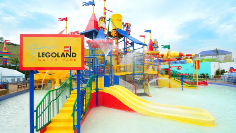 Legoland Water Park Rides At Dubai Parks Amp Resorts