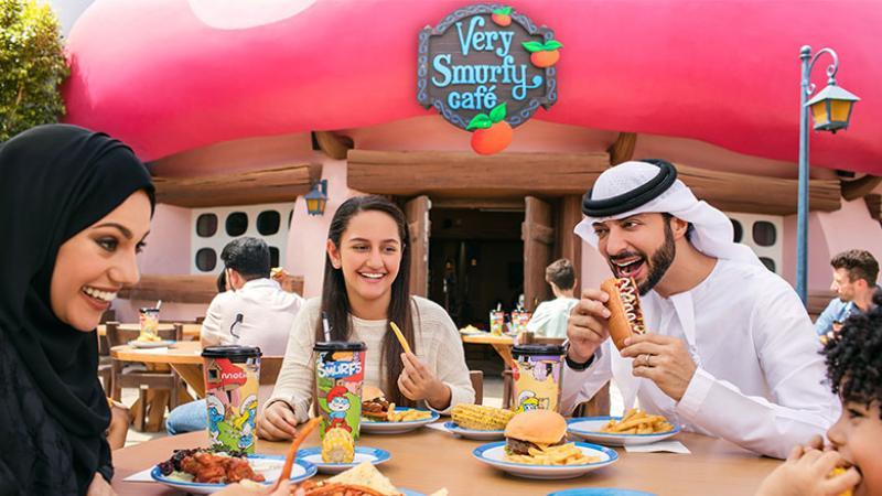 English To Italian Translator Google: Dubai Parks™ And Resorts