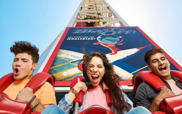Theme Park in Dubai | Dubai Parks and Resorts