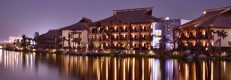 Lapita™ Hotel   Dubai Parks™ and Resorts