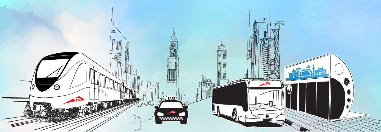 Transportation | Dubai Parks™ and Resorts